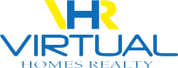 Virtual Homes Realty Logo